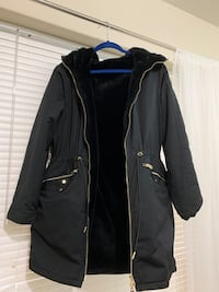 Two sided jacket brand new