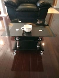 Glass Table - Excellent Condition Brampton, L7A