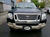 Ford - Explorer - 2008 The Bronx