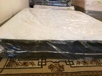 New extra firm luxury Sealy proback king mattress  Surrey, V4N 2J5