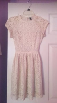 Lacy Dress by H& M( young ladies)  Oxnard, 93030