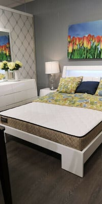 BRAND NEW ORTHOPEDIC MATTRESS ON SALE KITCHENER