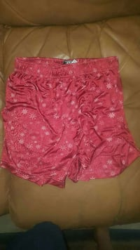 SHORTS~SILKY & SOFT!