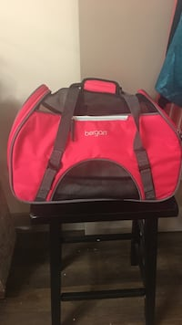 Bergan Pet Carrier New Orleans, 70113