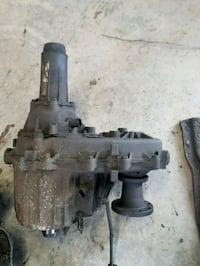 Chevy transfer case Madison, 22727