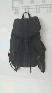 Herschel backpack black Coquitlam, V3J