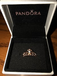 Pandora ring with box new Laval, H7E 5N7