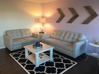 Sofa and loveseat Chestermere, T1X