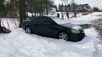 2003 Acura RSX - 5AT Whitchurch-Stouffville