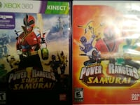 Power Rangers video games Austin, 78725