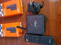 For sale I have magica android box new fully progr Windsor, N8X 4W5