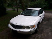 Lincoln - Continental - 1999 Jacksonville