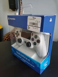 New PS4 Controller For sale $45 Toronto, M1J 1G4