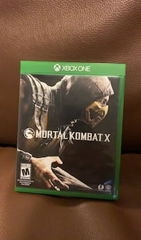 Mortal Kombat X for Xbox One Oneonta, 13820