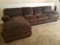 Couch- Moving Need Gone ASAP  Phoenix, 85031