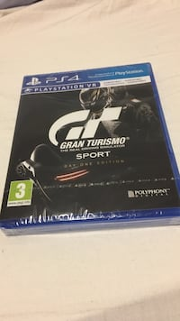 Gran Turismo Sport Day One Edition Grimstad, 4876