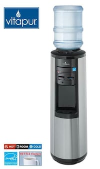WATER DISPENSER Kitchener, N2G 3M7