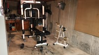 Home  fitness trainer New Castle, 19720