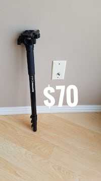 Manfrotto Monopod with Head Edmonton, T5K 1M1
