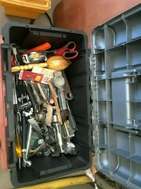 3 boxes of tools for 95.00 Lakewood, 90712