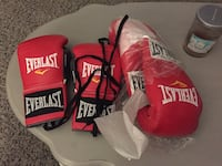 Brand New Professional Boxing Gloves Barrie, L4N 7K5