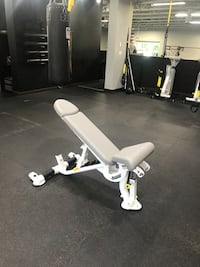 Hoist Fitness Incline/Decline Bench Baltimore, 21209