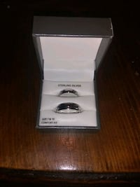 Matching wedding bands Anderson, 29624
