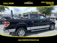 2014 Ford F150 SuperCrew Cab for sale Richmond
