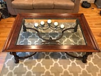Thomasville Coffee Table Chicago, 60625