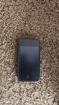 iPhone  4 (like new) Beaumont, 92223