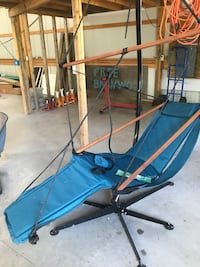 air chair hammock Liverpool, 13090