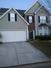 HOUSE For Rent 4+BR 2.5BA Lithonia
