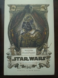 Star Wars by Shakespeare  Brantford, N3S 4R2