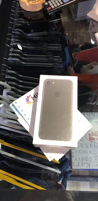 iPhone 7 32 GB BLACK Sincan, 06936