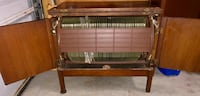Antique imperial music minder WITH MANY RECORDS Toano, 23168