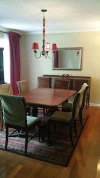 Dining Room Set **Reduced**(Again)  Kennesaw, 30144