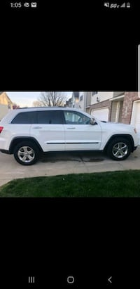Jeep - Cherokee - 2011 Limited Baltimore