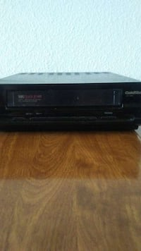black GoldStar cassette player Spokane, 99206
