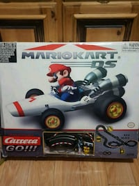 Mario electric race track Whitby, L1N 2N3