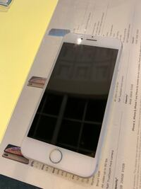 silver iPhone 6 with box Oakville, L6H 3H6