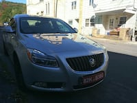 Buick - Regal - 2012