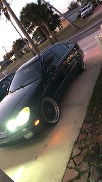 Lexus - GS - 2001 for sale or trade  Palm Bay
