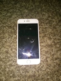 silver iPhone 6 with black case Suitland-Silver Hill, 20746