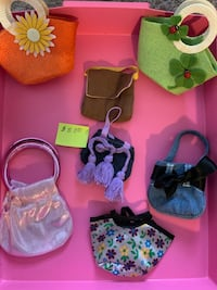 Journey Dolls & accessories Baltimore, 21215