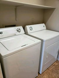 Whirlpool washer/dryer (electric) Tucson, 85742