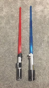 Lightsabers Maple Ridge, V2X 6L3