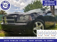 Dodge Charger 2010 Fort Myers, 33901