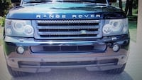 2006 land rover range rover FRIENDSWOOD