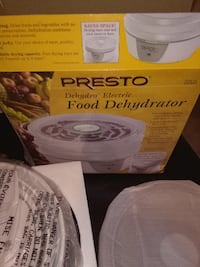 New Food Dehydrator Middletown