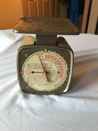 mail shipping scales